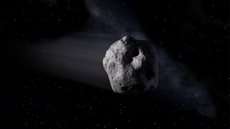 पृथ्वी नजिक आउन लागेको छुद्र ग्रह कति हानिकारक