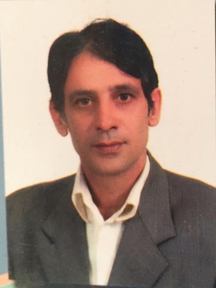 संस्मरण :  २०५० प्रतिभा पुरस्कार बिराटनगर