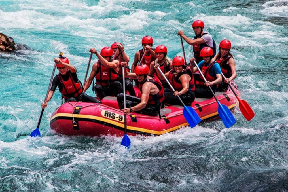 आलेख : आकर्षक गन्तव्य भेरीमा जलयात्रा