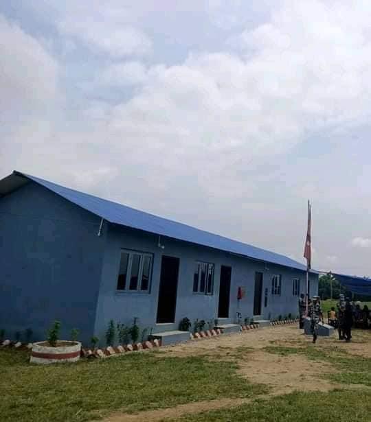 नेपाल भारत सीमा क्षेत्रको मोरङ खण्डमा तीन वटा वीओपि थपिए